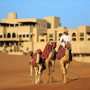 Abou Dhabi Mille et une nuits enfants 9