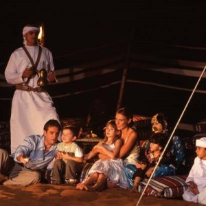 Abou Dhabi Mille et une nuits enfants 19