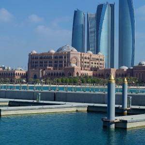 Abou Dhabi Mille et une nuits enfants 27