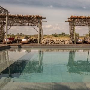 Chem Chem Tarangire Safari Lodge 8
