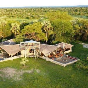 Chem Chem Tarangire Safari Lodge 29