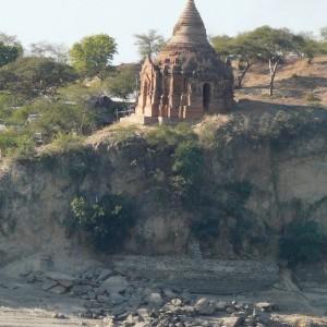 Croisière Privée sur l'Irrawaddy 4