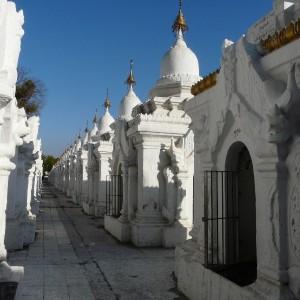 Croisière Privée sur l'Irrawaddy 6