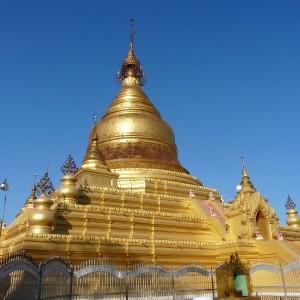 Croisière Privée sur l'Irrawaddy 7