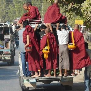 Croisière Privée sur l'Irrawaddy 8