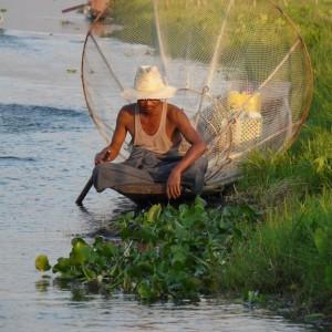 Croisière Privée sur l'Irrawaddy 14