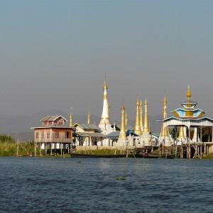 Croisière Privée sur l'Irrawaddy 21