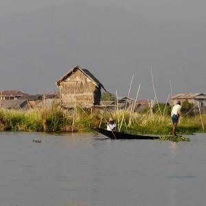 Croisière Privée sur l'Irrawaddy 22