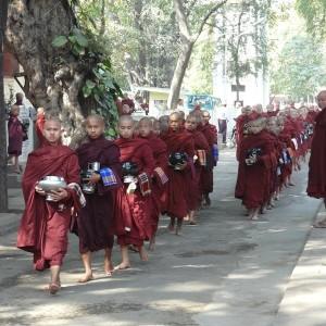 Croisière Privée sur l'Irrawaddy 24