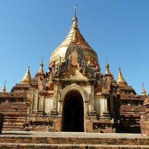 Croisière Privée sur l'Irrawaddy 31