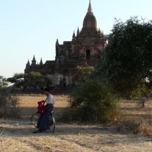 Croisière Privée sur l'Irrawaddy 38