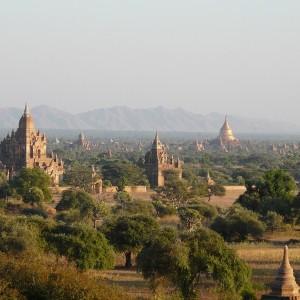 Croisière Privée sur l'Irrawaddy 40