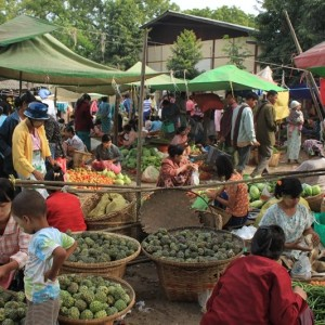 Myanmar extraordinaire avec mariage 24