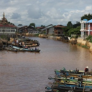 Myanmar extraordinaire avec mariage 30
