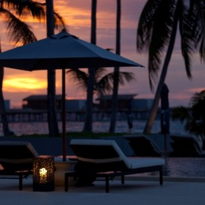 Park Hyatt Maldives 38