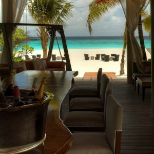 Park Hyatt Maldives 39