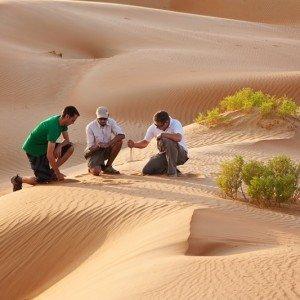 Abou Dhabi Mille et une nuits enfants 10