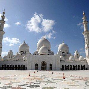 Abou Dhabi Mille et une nuits enfants 32