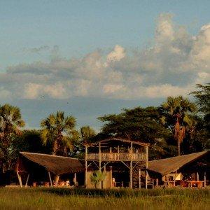 Chem Chem Tarangire Safari Lodge 5