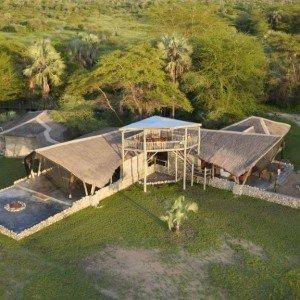 Chem Chem Tarangire Safari Lodge 31
