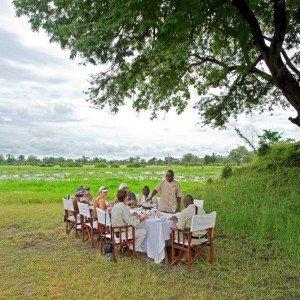 Circuit famille Luangwa Victoria Chobe 11