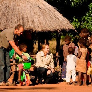 Circuit famille Luangwa Victoria Chobe 23