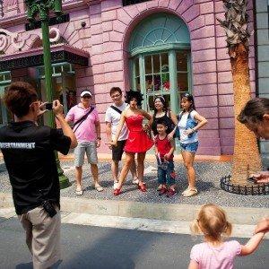 Circuit famille Singapour Java Bali Moyo 13