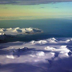 Expériences arctiques Laponie et archipel des îles du Svalbard 1
