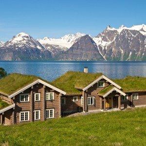 Expériences arctiques Laponie et archipel des îles du Svalbard 8
