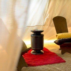 Maroc, bivouac et spa Tente O 10