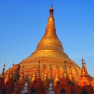 Myanmar extraordinaire avec mariage 2