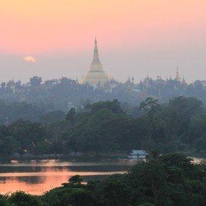 Myanmar extraordinaire avec mariage 3