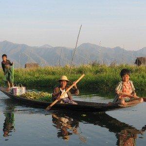 Myanmar extraordinaire avec mariage 33