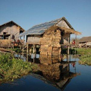Myanmar extraordinaire avec mariage 35