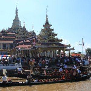 Myanmar extraordinaire avec mariage 36