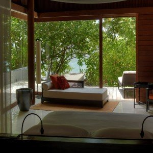 Park Hyatt Maldives 21