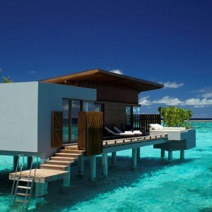 Park Hyatt Maldives 23