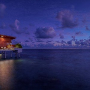 Park Hyatt Maldives 24