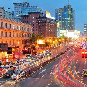 Week-end à Shanghaï 6