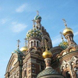Week-end grande classe St Petersbourg 1