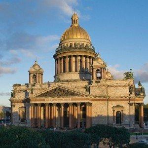 Week-end grande classe St Petersbourg 12