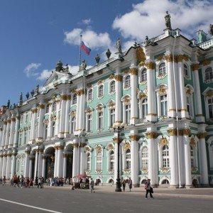 Week-end grande classe St Petersbourg 18