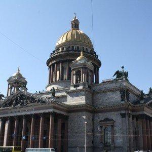 Week-end grande classe St Petersbourg 28