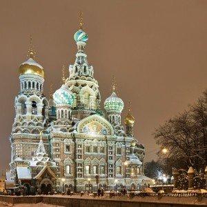 Week-end grande classe St Petersbourg 29