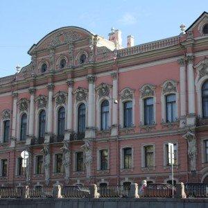 Week-end grande classe St Petersbourg 30