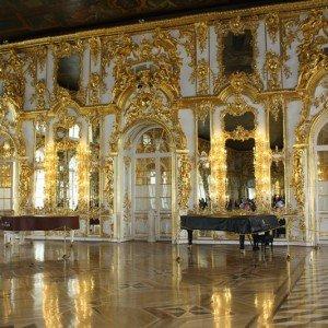 Week-end grande classe St Petersbourg 44