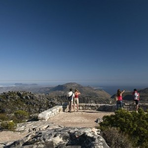 2- Le Cap – Table mountain – © 2013 South African Tourism (2)