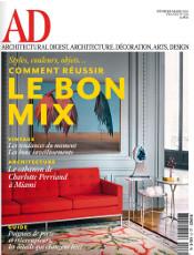 AD Magazine Fevrier 2014