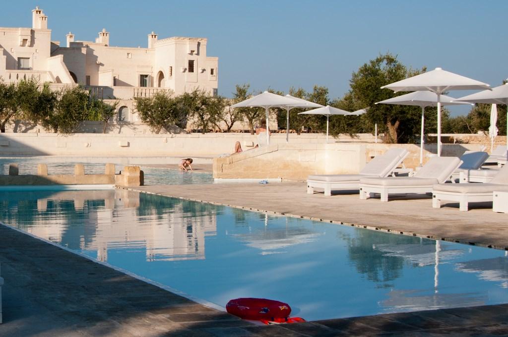 Au fur et mesure italie paradis pour les enfants aussi for Hotel piu belli al mondo