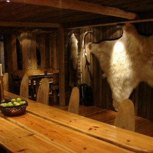 LODGE IN LONGYEARBYEN (3)